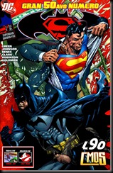 P00033 - Superman & Batman #50