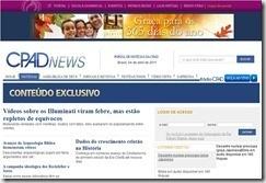 CPAD News