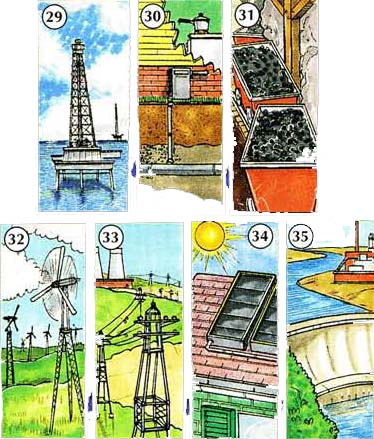 THE%20ENVIRONMENT%20AND%20ENERGY 9 Environment, Energy place english through pictures english through pictures