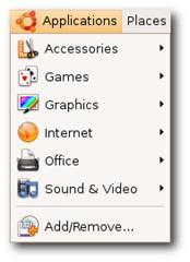 Ubuntu_Linux_Menu