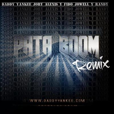 Pata Boom
