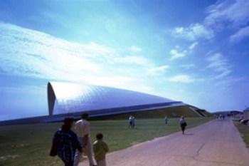 American Air Museum, Cambridge, United Kingdom