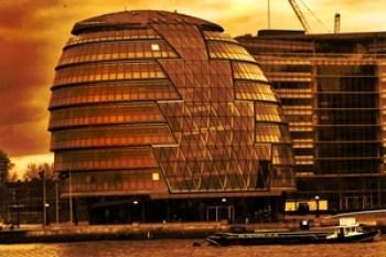 La cúpula del Reichstag Edificio SONY DSC