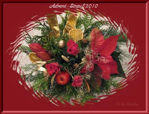 weihnachtsstrauß_2010