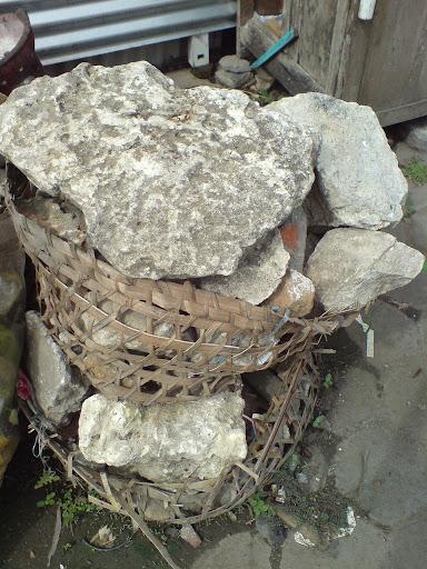 Sampah Jaman Batu