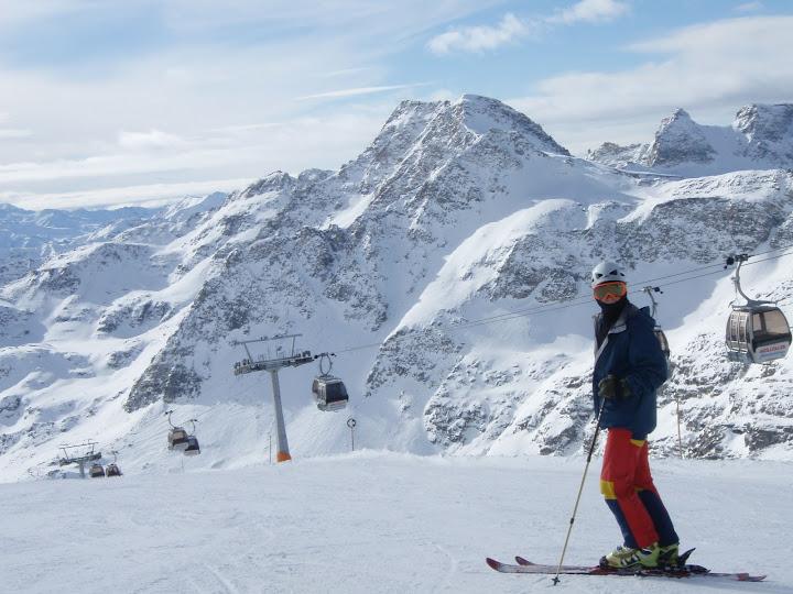 Ski Molltal