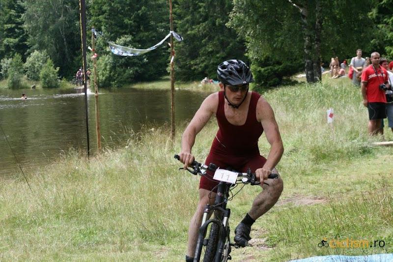 la bike