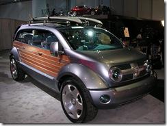 Dodge Kahuna 2