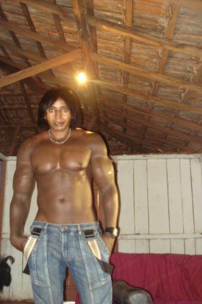 Bodybuilding Blog Disgusting Guy