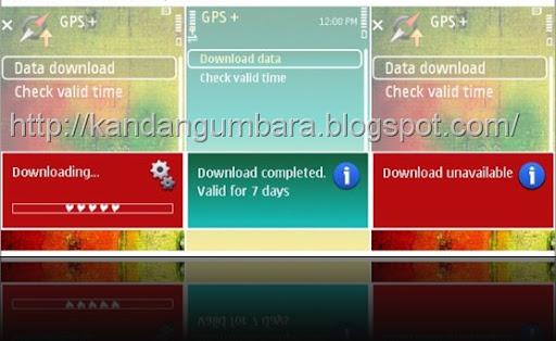 Tutorial Garmin MobileXT - GPS