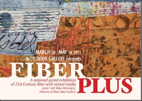 FiberPlus Postcard Front