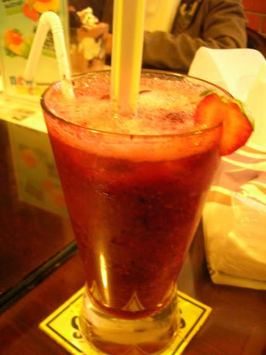 Doubleberry