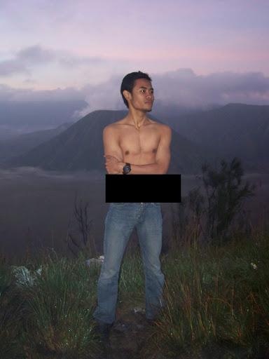 Ihsan gagah