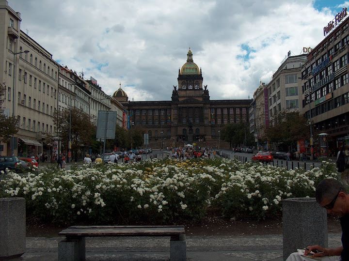 Piata Wenceslas