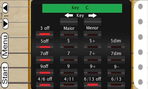 Mobile Guitar Strat screenshot 2