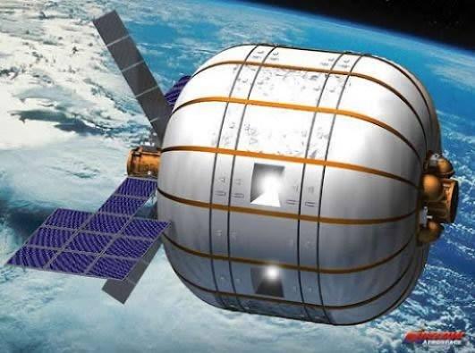 sundancer-first-module