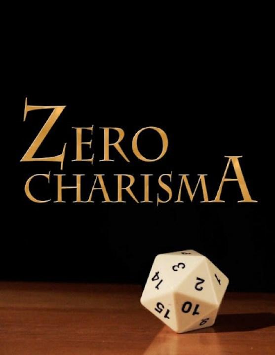Zero-Charisma