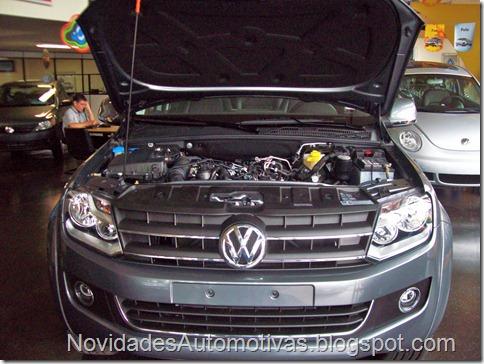 Nova Volkswagen Amarok 4x4 2011 higline trendline (1)