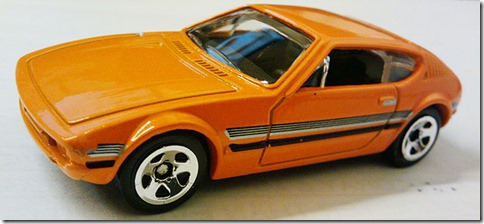 vOLKSWAGEN SP2 HOT WHEELS