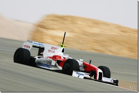 2009 F1 Testing 2wcYScuWLizl