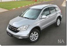 HONDA CR-V 2010 BRASIL (3)