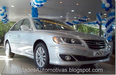 Hyundai Azera 2011 (1)