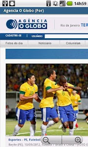 Brazil NeWs 4 All Pro screenshot 4