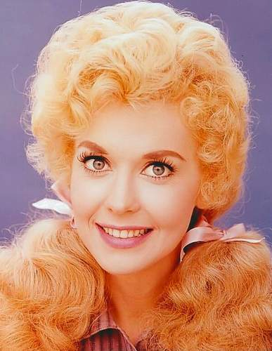 Elly May Clampett - Donna Douglas