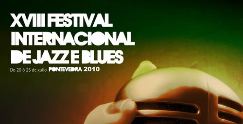 Festival Jazz Pontevedra 2010