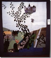 Jack's Beanstalk1980 Caron Mosey