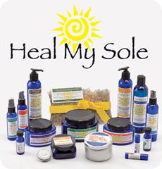 Heal My Sole
