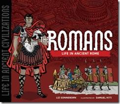 Romans final cover