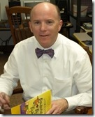 Brian Cleary Signing Books2