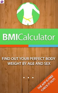 BMI Calculator: weight loss screenshot 10