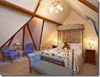 The Adlington Room