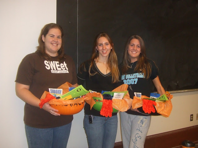 UIUC 2008 September SWEsters of the Month!