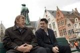 Bons baisers de Bruges (Martin McDonagh)