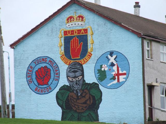 Resultado de imagen de Unionismo (Irlanda)