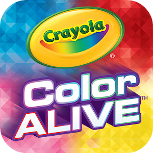 crayola color alive android apps on google play
