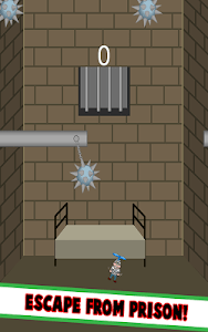 Prison Flying Escape screenshot 12