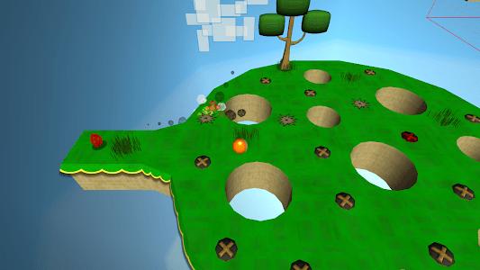 Marble GoGo Lite screenshot 16