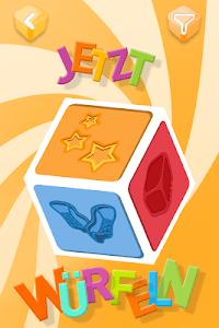 Warte-Spiele-App screenshot 1