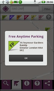 ParkNearby screenshot 2