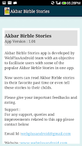 Akbar Birbal Stories screenshot 4