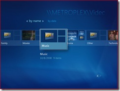 LWMC - Video Library - 03 Folders