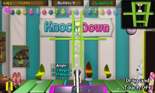 KnockDown(Lite) screenshot 4