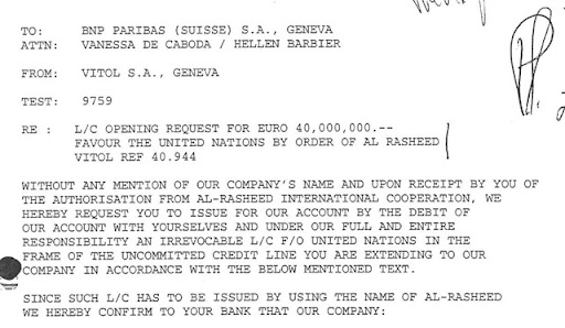 Letter Of Credit Worthiness | Docoments Ojazlink