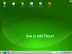 OpenSuse KDE 4 Snapshot