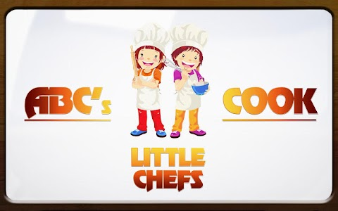 Little Chefs screenshot 0
