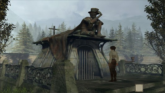 Syberia (Full) screenshot 0